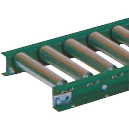 セントラル スチールローラコンベヤMRZ4212型300W×75P×1500L MRZ4212-300715