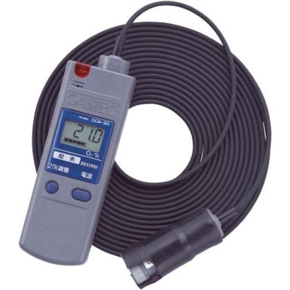 ガステック 酸素濃度指示警報計 GOA-6H-S