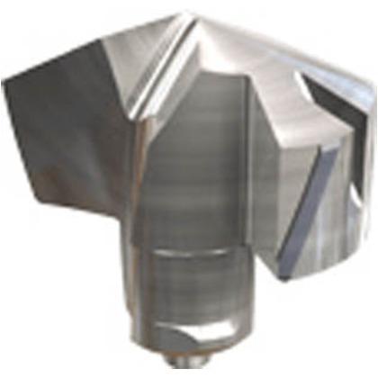 イスカル 先端交換式ドリルヘッド IC908 COAT IC908 ICP 237-2M