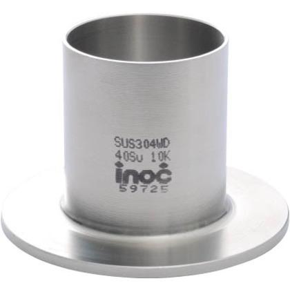 イノック ラップジョイントSU  304LJSU250SU10K