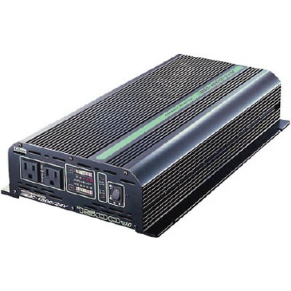セルスター インバーター DAC1500(24V)