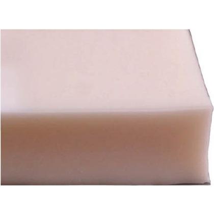 エクシール 人肌のゲルシート 硬度0 400×400 厚さ10.0乳白色  H0-10