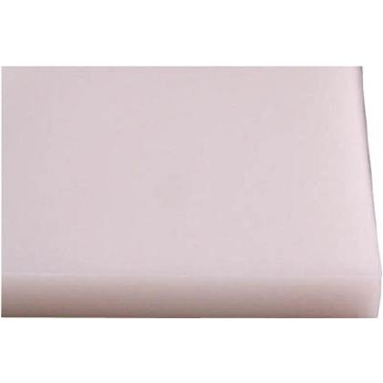 エクシール 人肌のゲルシート 硬度0 500×500 厚さ3.0乳白色  H0-3