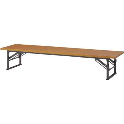 アイリスチトセ 折りたたみテーブル OTシリーズ  OTZ-1845 T