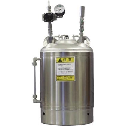 扶桑 ステン圧送タンクCT-N10LLゲージ付 CT-N10L