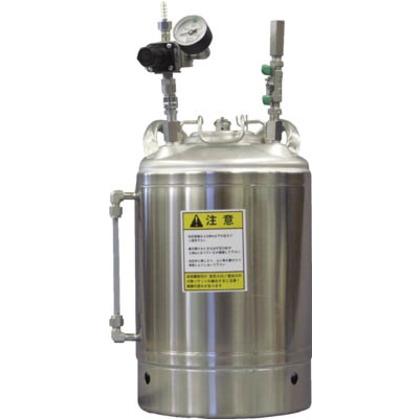 扶桑 ステン圧送タンクCT-N10LT-SRLゲージ付耐溶剤性 CT-N10LT-SR