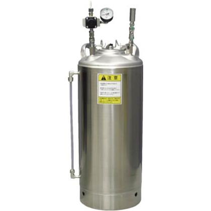 扶桑 ステン圧送タンクCT-N20LLゲージ付 CT-N20L