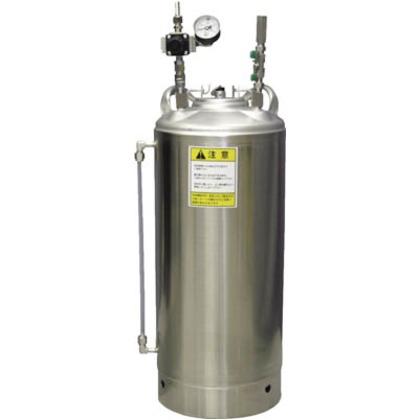 扶桑 ステン圧送タンクCT-N20LFLゲージ・フロート付 CT-N20LF