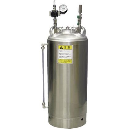 扶桑 ステン圧送タンクCT-N20LFT-SRLゲージ・フロート付耐溶剤性 CT-N20LFT-SR