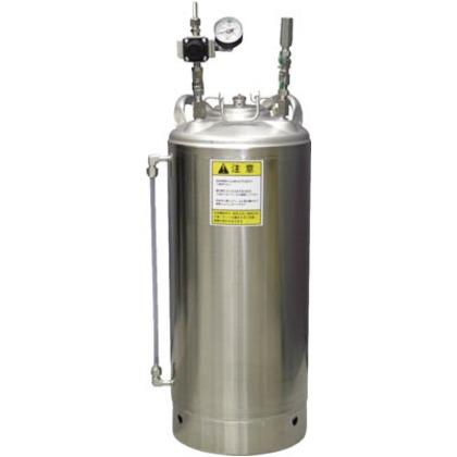 扶桑 ステン圧送タンクCT-N20LT-SRLゲージ付耐溶剤性 CT-N20LT-SR