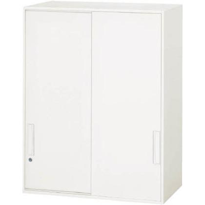 ダイシン 壁面収納庫引戸型上置き専用W800ホワイト V845-10S