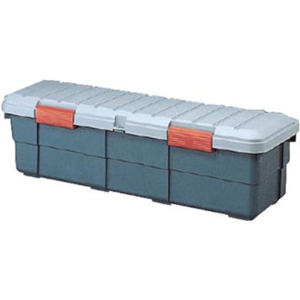 IRIS カートランク1300×450×390グレー/ダークグリーン SE-130