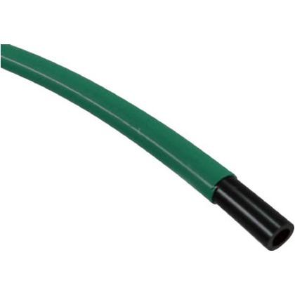 チヨダ エルフレックスLEーSタイプ12mm/20m緑 LE-S12-20 G