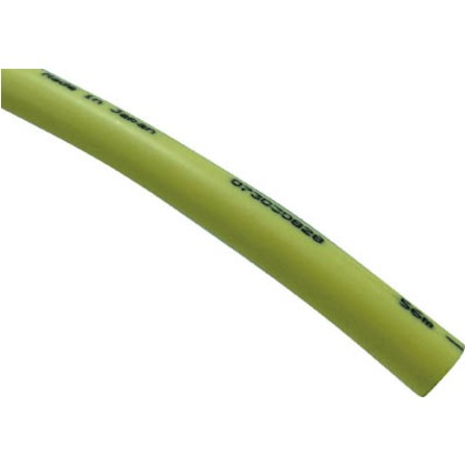 チヨダ TE-AF型スパッタチューブY(黄)12mm/20m TE-12-AF-Y-20