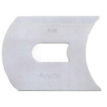 フジ 大型ラジアスゲ-ジ円型測定サイズ71.0~80.0枚数10 179MI