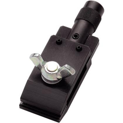 イマダ 引張用アタッチメントフィルムチャックウレタン付き口幅20mm FC-21U