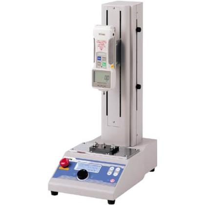 イマダ 縦型電動計測スタンド高機能型使用最大荷重500N MX2-500N