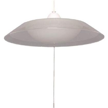 IRIS 洋風ペンダントライト8畳調光電球色  PLC8L-P2