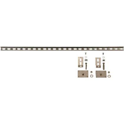 ジャストライト セーフティキャビネット用固定金具 J84000 1S
