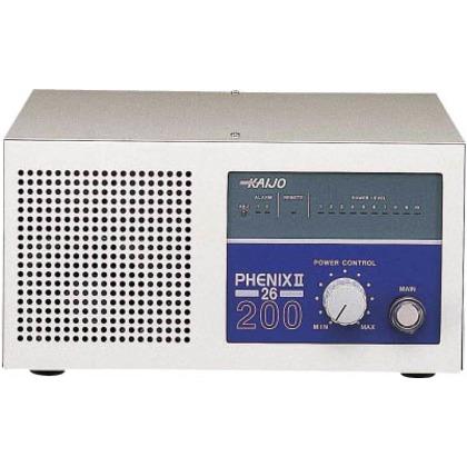 カイジョー 強力超音波洗浄機フェニックス C5356VS