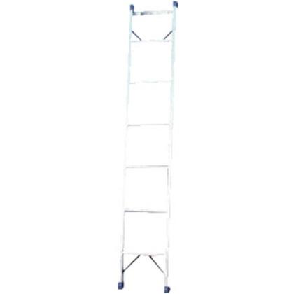 ピカ 電柱ハシゴSWK型 電柱支エ標準装備 2.1m ブラック SWK-20C