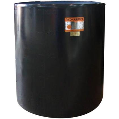 スイコー MH型開放円筒型容器1000L MH-1000