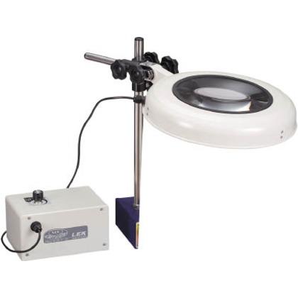 オーツカ 光学LED照明拡大鏡LEKワイド-MS型2倍 LEK-MS WIDEX2