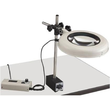 入荷中 ONLINE オーツカ SHOP WIDEX3:DIY LEK-MS 光学LED照明拡大鏡LEKワイド−MS型3倍 FACTORY-DIY・工具