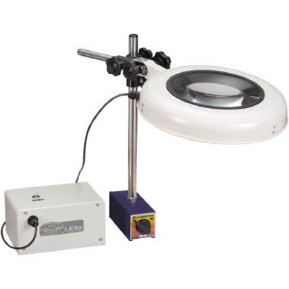 オーツカ 光学LED照明拡大鏡LEKSワイド-MS型2倍 LEKS-MS WIDEX2