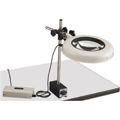 オーツカ 光学LED照明拡大鏡LEKSワイド-MS型3倍 LEKS-MS WIDEX3