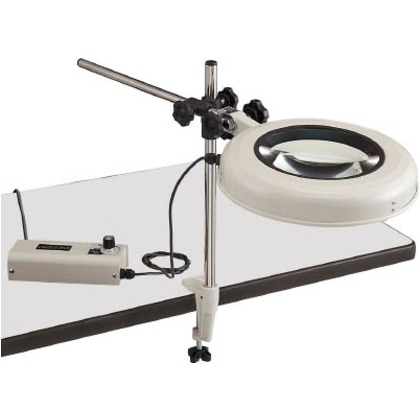 オーツカ 光学LED照明拡大鏡LEKワイド-ST型3倍 LEK-ST WIDEX3