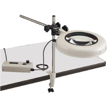 オーツカ 光学LED照明拡大鏡LEKワイド-ST型4倍 LEK-ST WIDEX4