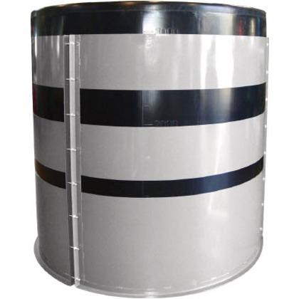 ※法人専用品※スイコー 耐熱MH型上部開放容器10000 TU-MH10000