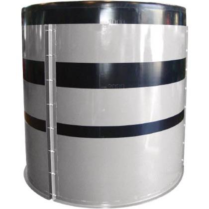 ※法人専用品※スイコー 耐熱MH型上部開放容器5000 TU-MH5000