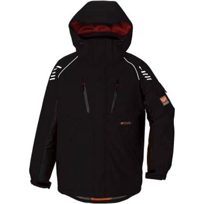 アイトス 防寒ジャケットブラック5L AZ-6063-010-5L