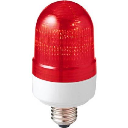 デジタル 赤 φ64 LED表示灯 200V  LAD-200R-A