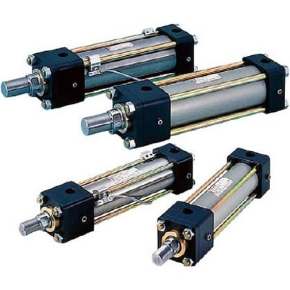 TAIYO 高性能油圧シリンダ 140H-8-R2TA40CB400-ACAH2-SL 0