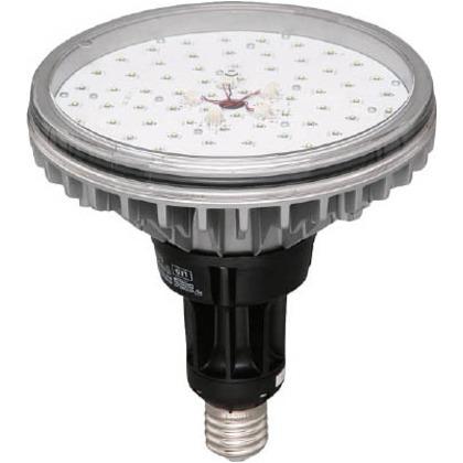 IRIS 高天井用LEDE39口金ファンレス水銀灯250W相当角80° 300 x 230 x 445 mm LDR65N-E39-80