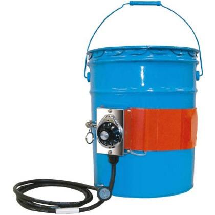 ヤガミ ペール缶用バンドヒーター YGSN-20-1
