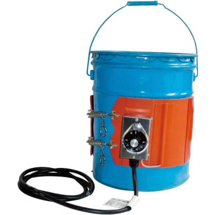 ヤガミ ペール缶用バンドヒーター YGSN-20-2