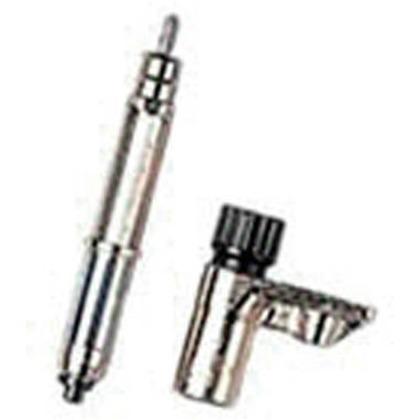 UHT マイクロスピンドルMSD-1/8(1/8インチコレット) 243 x 98 x 83 mm MSD-1/8