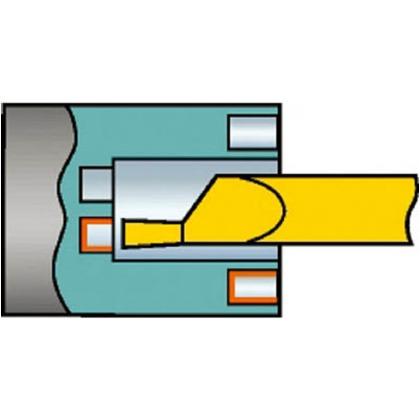 サンドビック コロターンXS小型旋盤インサートバー1025COAT 1025 CXS-06F200-6215AL