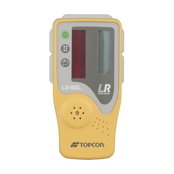 トプコン 受光器LS-80L 246 x 86 x 52 mm LS-80L