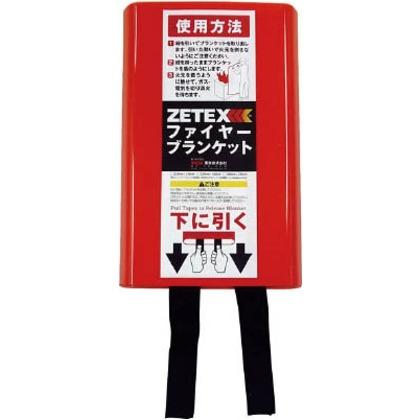 ニューテックス ZETEXファイヤーブランケット180×180cm 555 x 160 x 40 mm
