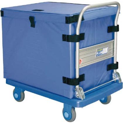 カナツー シートボックス686ブルー HT-BOX686 B