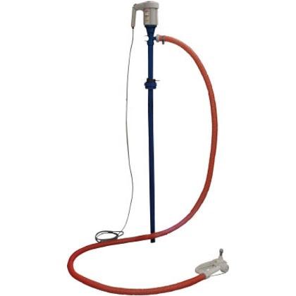 アクアシステム アドブルー・尿素水用電動ドラムポンプ AD-2