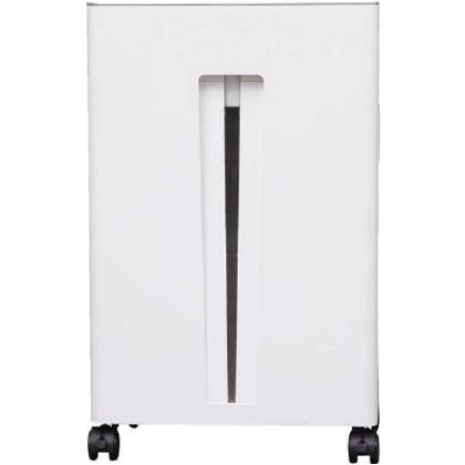 IRIS オフィスシュレッダー 485 x 410 x 680 mm OF23 1点