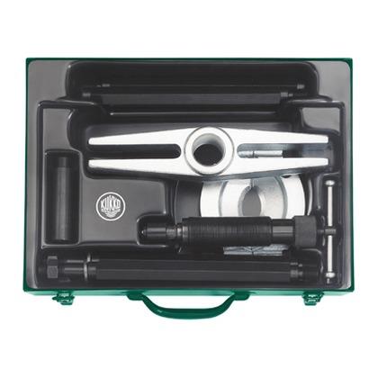 クッコ 油圧式ベアリングプーラーセット  818-100