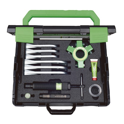 クッコ 油圧式プーラーセット 50-150mm  845-150