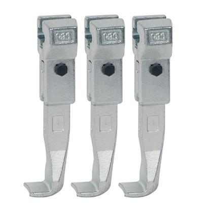 クッコ NO.11・30用標準アーム 200mm (3本組)  3-200-S